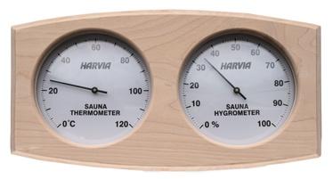 Воздушный термометр Harvia SAS92300 Sauna Thermometer with Hygrometer