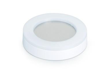 Domoletti Lana BL190CP08 Ceiling Lamp 15W LED White