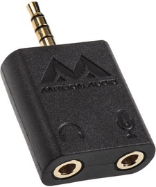 Antlion Audio Y-Adapter For Microphone & Headphone