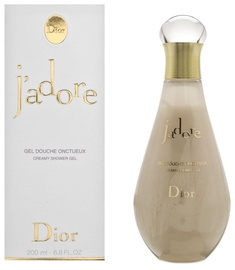 Christian Dior J'Adore 200ml Shower Gel
