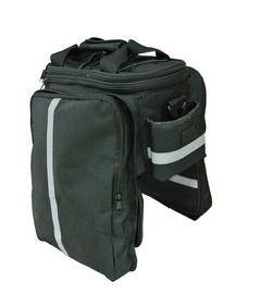 Krepšys dviračio bagažinei FSBFB-121 (6), 32 x 27 x 17 cm