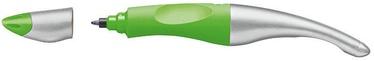 Stabilo Easy Original Right Handed  Pen Metallic/Green