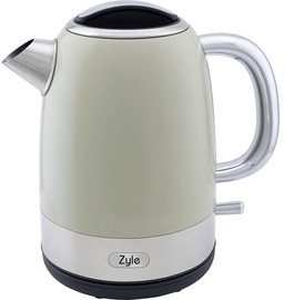 Zyle Kettle ZY261 Ivory