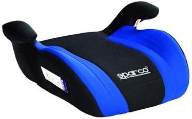 Sparco Child Car Seat F100K Black/Dark Blue