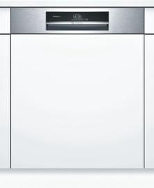 Įmontuojama indaplovė Bosch Serie 8 SMI88TS36E