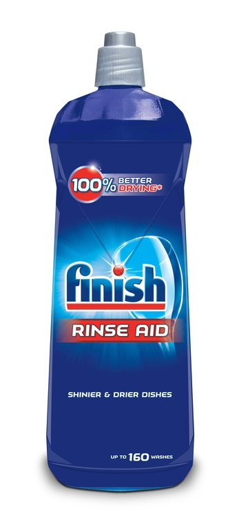 Жидкость для посудомоечной машины Finish, 0.8 л