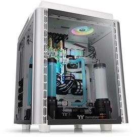 Thermaltake Level 20 HT E-ATX Full-Tower Snow Edition White