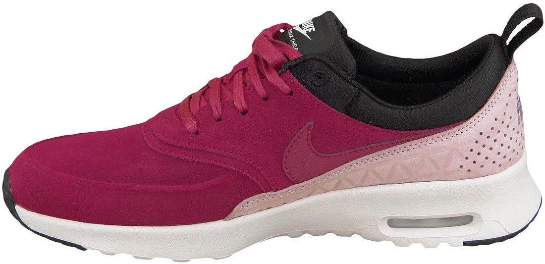 Nike Air max 90 Gr.39 schwarz pink orange in 38159 Vechelde