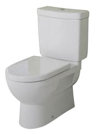 WC-pott Jika Mio 23716, universaalne vee äravool