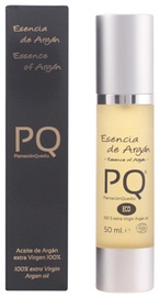 Kūno aliejus Essence Of Argan PQ Extra Virgin Argan Oil, 50 ml