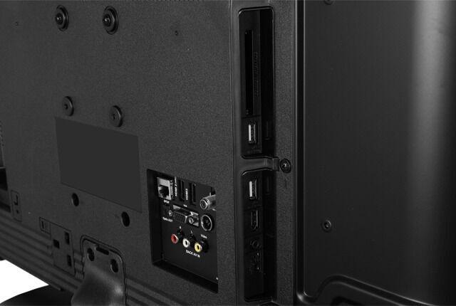 Televiisor Toshiba 32WA3B63DG