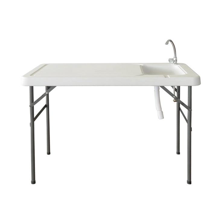 Turistinis stalas Atom, 115 x 60.5 cm