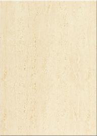 Keraminės sienų plytelės Desa Cream, 35 x 25 cm