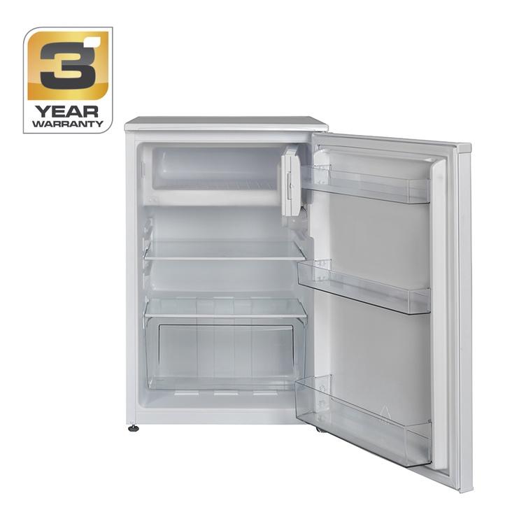 Šaldytuvas Standart RFF08454A+WHCFN