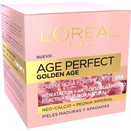 Näokreem L´Oreal Paris Age Perfect Golden Face Anti Aging Cream, 50 ml