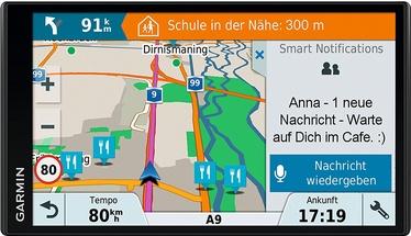 Navigaator Garmin DriveSmart 61 LMT-S