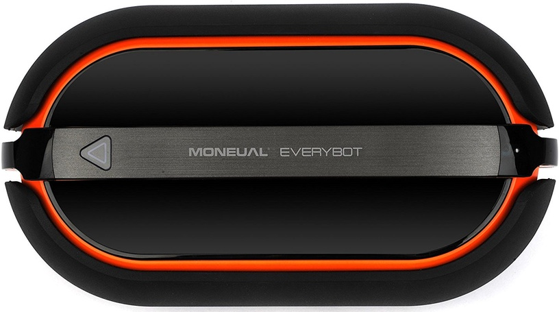 Dulkių siurblys - robotas Moneual Everybot RS700