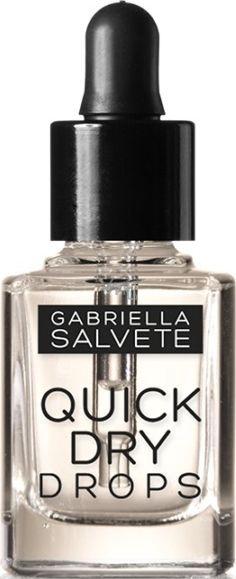 Gabriella Salvete Nail Care Quick Dry Drops 11ml