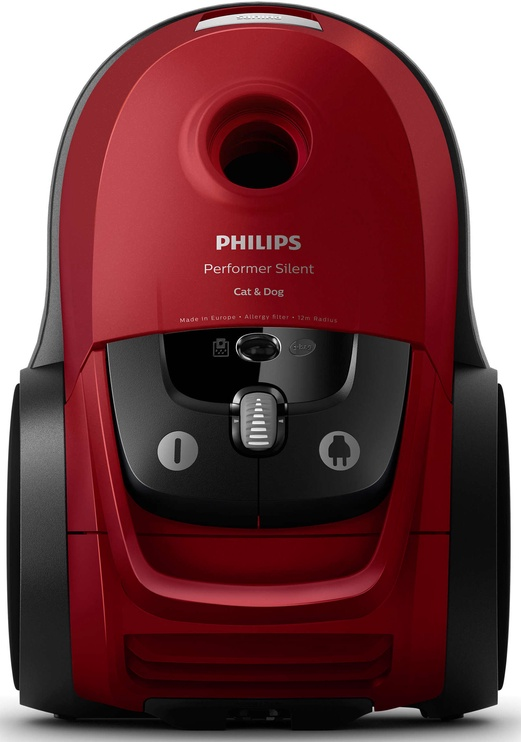 Philips Performer Silent FC8784/09