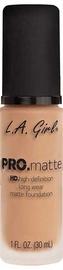 L.A. Girl PRO Matte Foundation 30ml 676