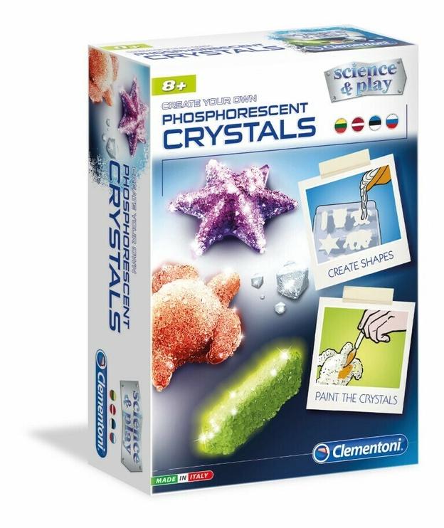 Žaidimas kristalų rinkinys 50575