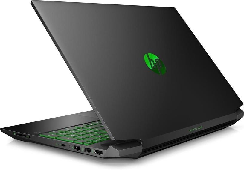 """Klēpjdators HP Pavilion Gaming 25Q48EA AMD Ryzen 7, 8GB/512GB, 15.6"""""""