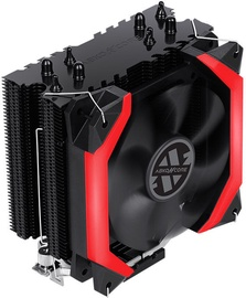 ABKONCORE Coolstorm T402B Spider 120mm Red