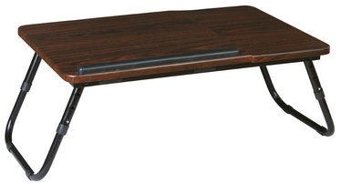 Signal Meble Table Desk B26 Dark Brown