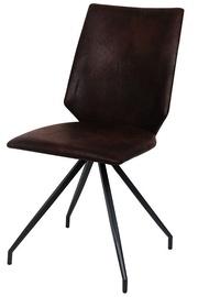 Verners Chair Spider Dark Brown 395733