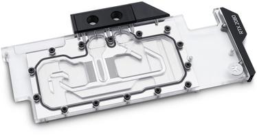 EK Water Blocks EK Vector RTX RE RGB Nickel/Plexi