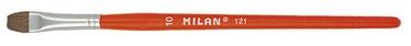 Milan Brush 121 Poney Flat Nr 10