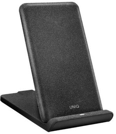 Uniq Vertex Foldable Fast Qi Charger 10W Grey