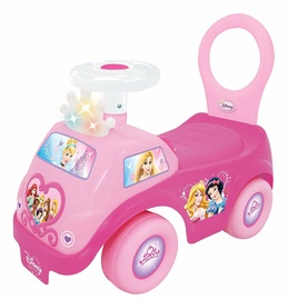 Kiddieland Disney Princess Ride On Car 050849