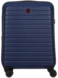 Koferis Wenger Ryse Carry-On, zila, 41 l, 200x390x540 mm