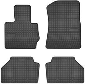 Автомобильные коврики Frogum BMW X4 F26 2014 Rubber Floor Mats 4pcs