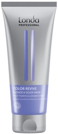 Londa Professional Color Revive Blonde & Silver Mask 200ml