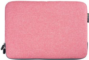 Gecko Covers Universa Zipper Sleeve For Laptop 11-12'' Pink