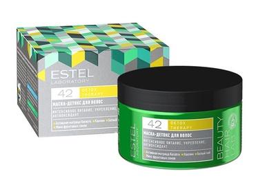 Kaukė plaukams Estel Mask-detox, 250 ml