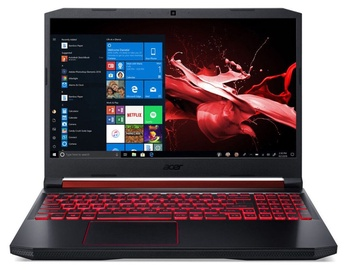 "Nešiojamas kompiuteris Acer Nitro 5 AN515-43 NH.Q6ZEP.008 PL AMD Ryzen 5, 8GB/512GB, 15.6"""