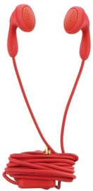 Ausinės Remax RM-301 Candy Classic Comfort Headset Red