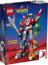 Konstruktor LEGO Ideas Ideas Voltron 21311