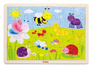 Viga Park Puzzle 24pcs 50199