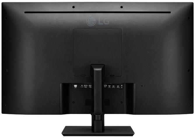Monitorius LG 43UD79-B