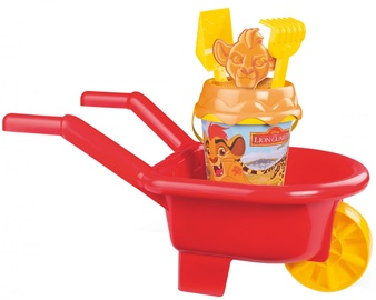 Smoby Wheelbarrow/Accessories The Lion Guard 864006