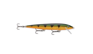 VOBLERS Rapala Original Floater F11P