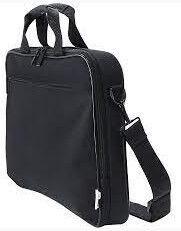 Сумка с ремнем Dicota BASE XX D31798, черный, 15.6″