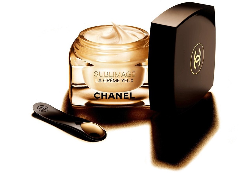 Chanel Sublimage Ultimate Regeneration Eye Cream 15ml