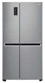 Šaldytuvas LG GSB760PZXZ
