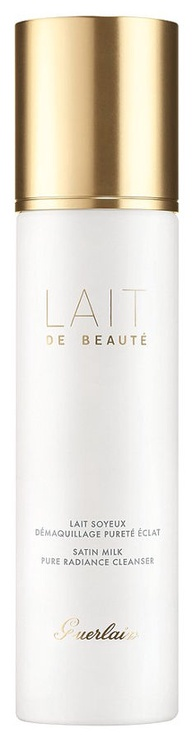 Veido pienelis Guerlain Lait De Beaute Cleansing Milk, 200 ml