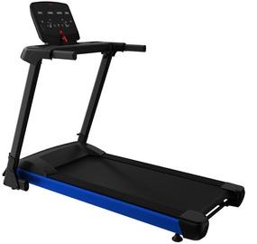 WNQ F1-2000M Treadmill Matt Black (kahjustatud pakend)